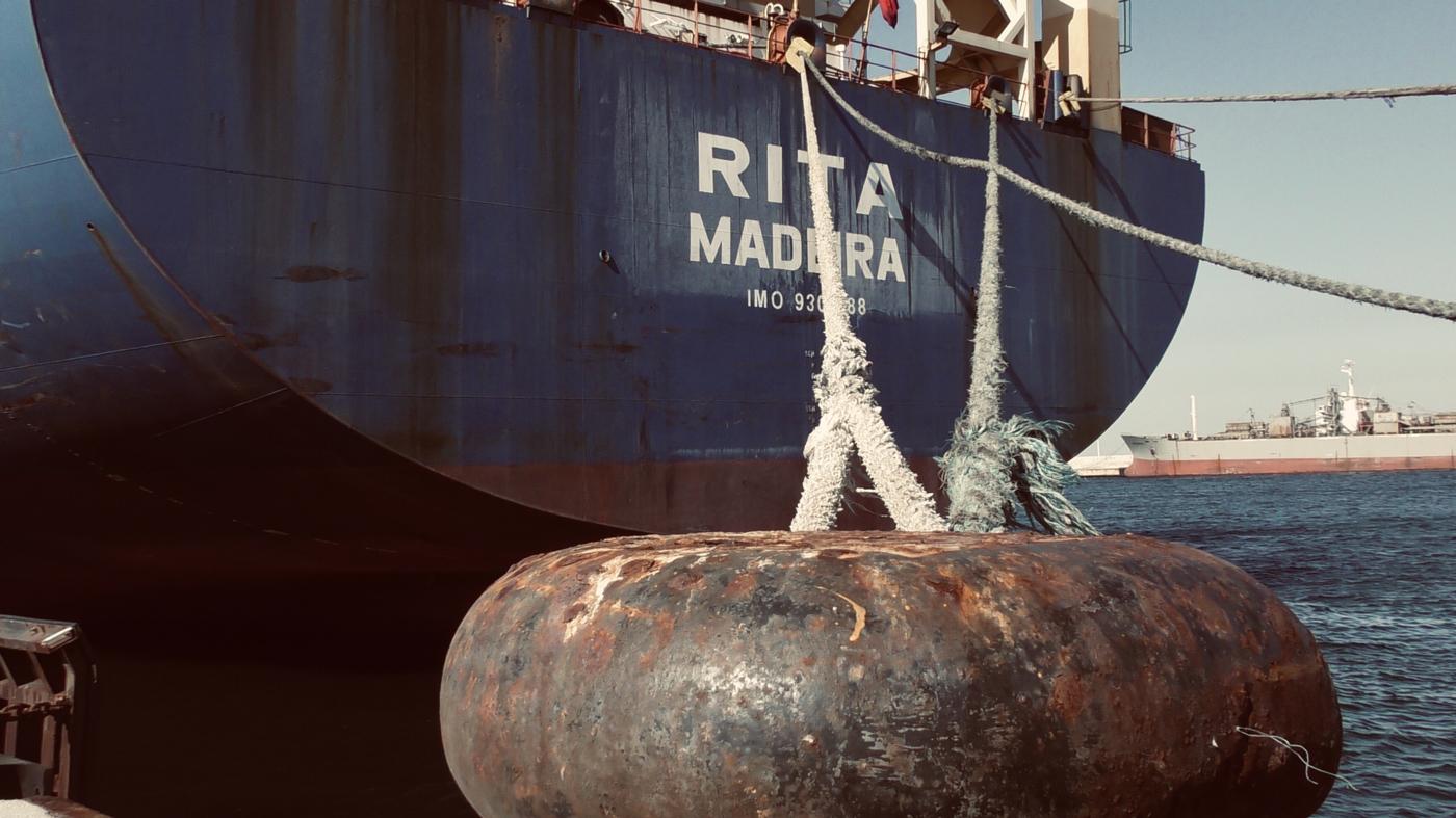 Bmt bate record carga Astander 528 toneladas